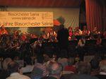 Zwei Blasorchester - Ein Klang
